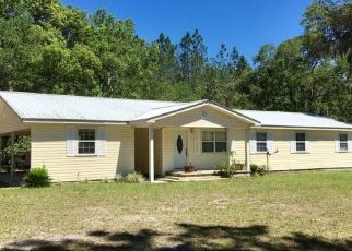 Pre Foreclosure in Perry 32347 MCDANIEL RD - Property ID: 1601380247