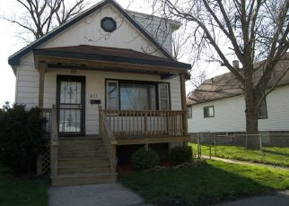 Pre Foreclosure in Dolton 60419 GRANT ST - Property ID: 1601520848