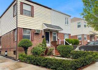 Pre Foreclosure in Bayside 11361 47TH AVE - Property ID: 1601723180