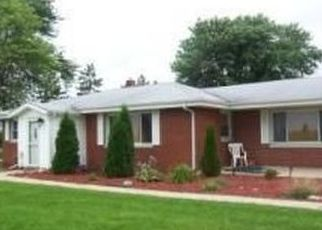 Pre Foreclosure in Frankfort 46041 W COUNTY ROAD 200 S - Property ID: 1601836173