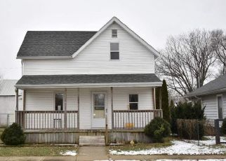 Pre Foreclosure in Colfax 46035 N MERIDIAN ST - Property ID: 1601837949