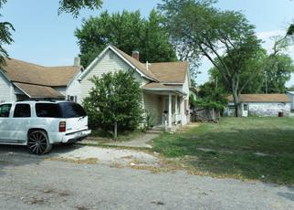 Pre Foreclosure in Marion 46952 W NELSON ST - Property ID: 1601853708
