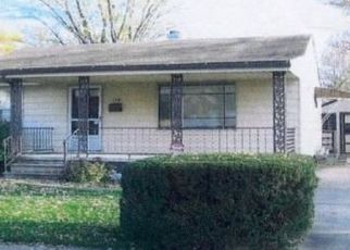 Pre Foreclosure in South Bend 46619 CONCORD AVE - Property ID: 1601883935