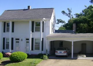 Pre Foreclosure in Chrisney 47611 E LOCUST ST - Property ID: 1601885228