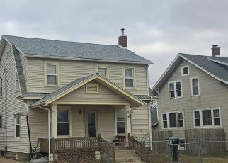 Pre Foreclosure in Mount Morris 61054 N MCKENDRIE AVE - Property ID: 1601900567