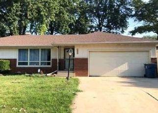Pre Foreclosure in Bradley 60915 BLATT BLVD - Property ID: 1601918522