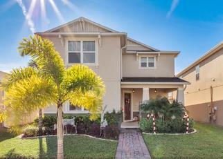 Pre Foreclosure in Winter Garden 34787 BREDA CENTER LOOP - Property ID: 1601970191