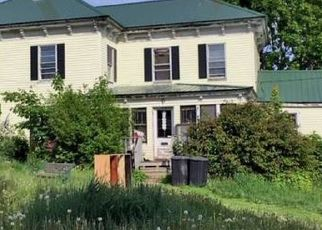 Pre Foreclosure in Calais 04619 LINCOLN ST - Property ID: 1601979398