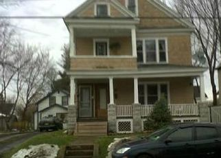 Pre Foreclosure in Syracuse 13207 LYNCH AVE - Property ID: 1601997805