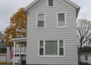 Pre Foreclosure in Herkimer 13350 N BELLINGER ST - Property ID: 1602000868