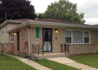 Pre Foreclosure in Dolton 60419 OAK ST - Property ID: 1602056483
