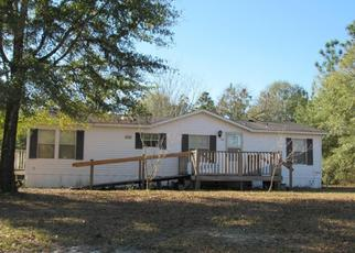 Pre Foreclosure in Defuniak Springs 32433 COMMERCE CIR - Property ID: 1602235619