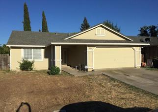 Pre Foreclosure in Sacramento 95823 PAVIA WAY - Property ID: 1602243951