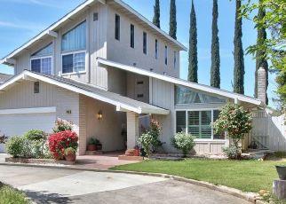 Pre Foreclosure in Orangevale 95662 BLUE OAK DR - Property ID: 1602244372