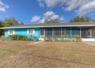 Pre Foreclosure in Wimauma 33598 EDINA ST - Property ID: 1602378846