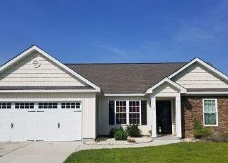 Pre Foreclosure in Jacksonville 28546 JASMINE LN - Property ID: 1602388465