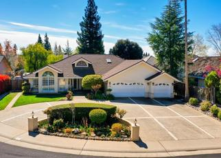 Pre Foreclosure in Folsom 95630 SUMMER SHADE CT - Property ID: 1602514609