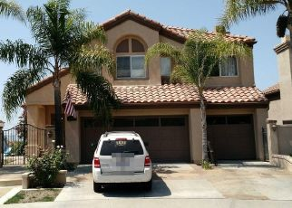 Pre Foreclosure in Mission Viejo 92692 BAYBERRY - Property ID: 1602517676
