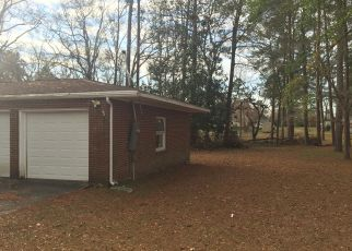 Pre Foreclosure in Pollocksville 28573 FOY ST - Property ID: 1602534312