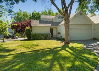 Pre Foreclosure in Saint Helena 94574 REED CT - Property ID: 1602537827