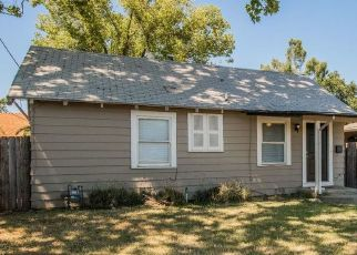 Pre Foreclosure in Sacramento 95815 SONOMA AVE - Property ID: 1602538247
