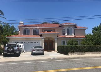 Pre Foreclosure in Monterey Park 91754 RIDGECREST ST - Property ID: 1602540443