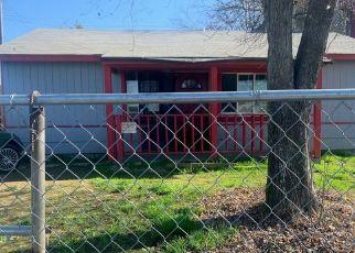 Pre Foreclosure in Sacramento 95838 WINTERS ST - Property ID: 1602579424