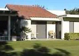 Pre Foreclosure in Palm Desert 92211 PEBBLE BEACH CIR - Property ID: 1602583365