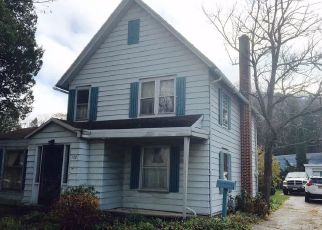 Pre Foreclosure in Olean 14760 E RIVERSIDE DR - Property ID: 1602729659