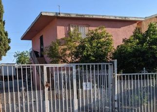 Pre Foreclosure in Los Angeles 90011 E 57TH ST - Property ID: 1602895195