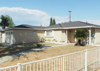 Pre Foreclosure in Pomona 91766 CYNTHIA ST - Property ID: 1602916222