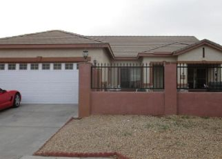 Pre Foreclosure in Lancaster 93536 TIANA ROSE ST - Property ID: 1602946894