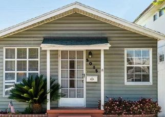 Pre Foreclosure in Culver City 90230 SAWTELLE BLVD - Property ID: 1602950833