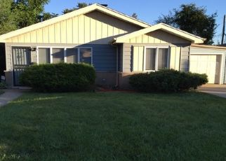 Pre Foreclosure in Calumet City 60409 ARTHUR ST - Property ID: 1602989364