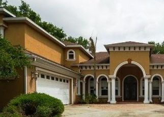 Pre Foreclosure in Lithia 33547 WILD ORCHID DR - Property ID: 1603292895