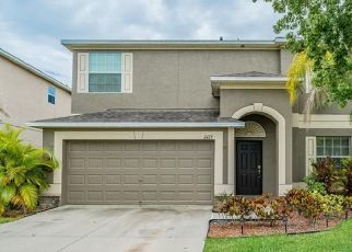 Pre Foreclosure in Ruskin 33570 ROANOKE SPRINGS DR - Property ID: 1603293316