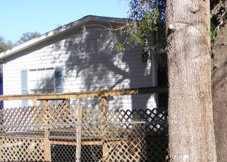 Pre Foreclosure in Bushnell 33513 W PARKER AVE - Property ID: 1603309529