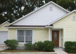 Pre Foreclosure in Plant City 33563 W REYNOLDS ST - Property ID: 1603314790