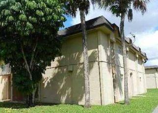 Pre Foreclosure in Miami 33173 SW 94TH PL - Property ID: 1603373927