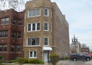 Pre Foreclosure in Chicago 60619 E 74TH PL - Property ID: 1603398439