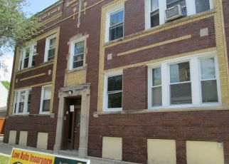 Pre Foreclosure in Chicago 60651 N AUSTIN BLVD - Property ID: 1603424724