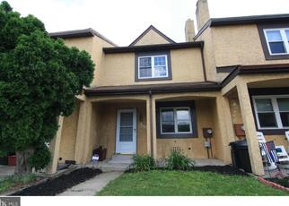 Pre Foreclosure in Pottstown 19464 WALNUT RIDGE EST - Property ID: 1603481206