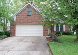 Pre Foreclosure in New Albany 47150 KOEHLER PL - Property ID: 1603578894