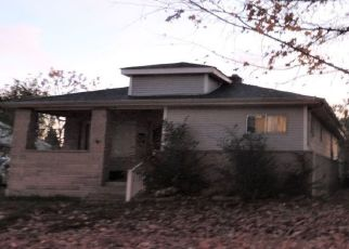 Pre Foreclosure in South Bend 46613 S BROOKFIELD ST - Property ID: 1603620486