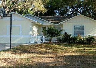 Pre Foreclosure in Zephyrhills 33542 GENEVIEVE CIR - Property ID: 1603678746