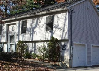 Pre Foreclosure in Webster 01570 CAMPBELL ST - Property ID: 1603700641