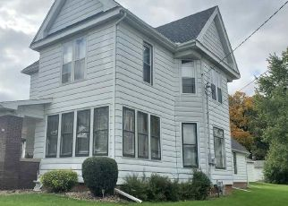Pre Foreclosure in Kewanee 61443 S TREMONT ST - Property ID: 1603709843