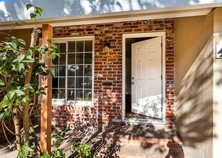 Pre Foreclosure in Sacramento 95820 45TH ST - Property ID: 1603715531