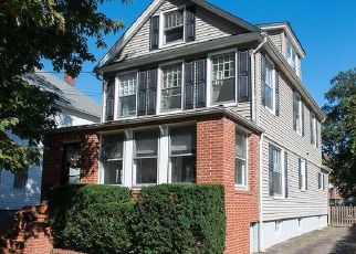 Pre Foreclosure in Red Bank 07701 SPRING ST - Property ID: 1603734356