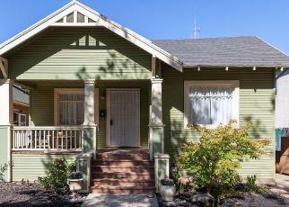 Pre Foreclosure in Sacramento 95818 27TH ST - Property ID: 1603926191